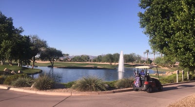 Photo of Golf Course Sun City Grand Granite Falls South Golf Course at United States