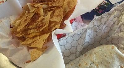 Photo of Mexican Restaurant Fuzzy's Taco Shop at 4849 Texas Blvd, Texarkana, TX 75503, United States