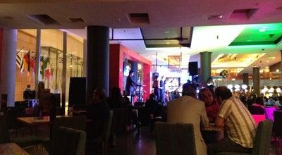 Photo of Hookah Bar Barlow - Casino Enjoy at Coquimbo, Chile