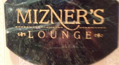 Photo of Hotel Bar Mizner's Lounge at 4401 Floridian Way, Lake Buena Vista, FL 32830, United States