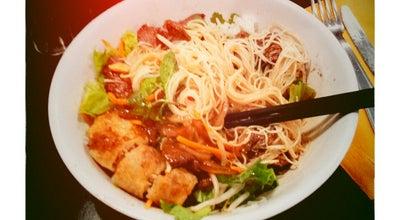 Photo of Vietnamese Restaurant Little Hanoï at 9 Rue Mont-louis, Paris 75011, France