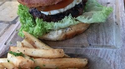Photo of Burger Joint Barrio Burger at San José del Cabo, Mexico