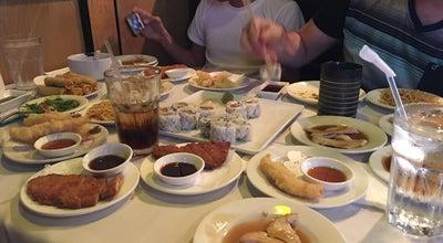Photo of Asian Restaurant Kumo Asian Bistro at 69 W Main St, Somerville, NJ 08876, United States