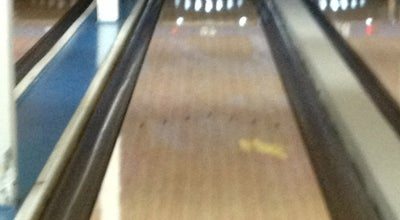 Photo of Bowling Alley Brunswick Frederick Lanes at 385 Frederick Plaza, Kitchener, Ont, CA N2H 2P2, Canada