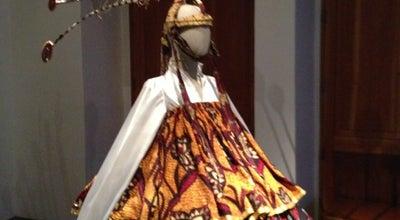 Photo of Museum Museo Textil De Oaxaca at Hidalgo 917, Oaxaca 68000, Mexico