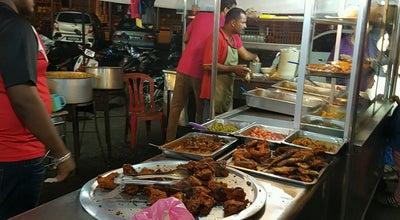 Photo of Food Truck Nasi Kandar Berkat at Depan Public Bank, Malaysia