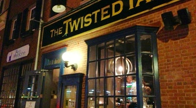 Photo of Bar The Twisted Tail at 509 S. 2nd Street, Philadelphia, PA 19147, United States
