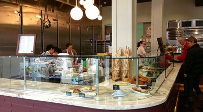 Photo of Bakery B. Patisserie at 2821 California St, San Francisco, CA 94115, United States