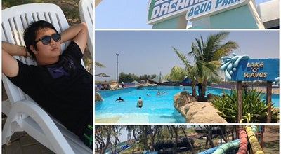 Photo of Pool Dreamland Aquapark, UAQ at Um Al Quain, United Arab Emirates