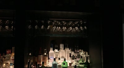 Photo of Cocktail Bar The Gordon Bar at 60 Thompson St, New York, NY 10012, United States