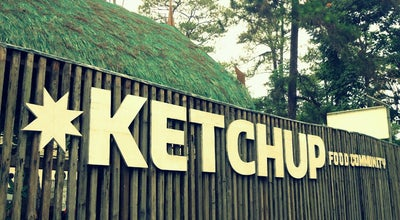 Photo of Food Court Ketchup Food Community at Across Wright Park, Baguio City 2600, Philippines