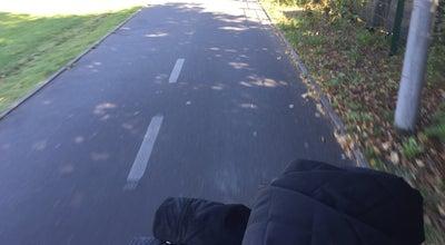 Photo of Trail Den Grønne Cykelsti at Frederiksberg 2000, Denmark