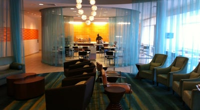 Photo of Hotel SpringHill Suites By Marriott at 5396 Primrose Lake Cir, Tampa, FL 33647, United States