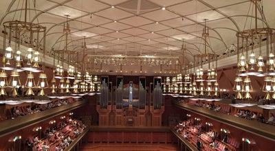 Photo of Concert Hall 宮崎県立芸術劇場 at 日本, 宮崎市船塚3丁目210, Japan