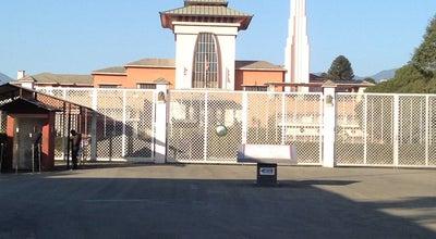Photo of Monument / Landmark Narayanhiti Royal Palace Museum at Kathmandu, Nepal