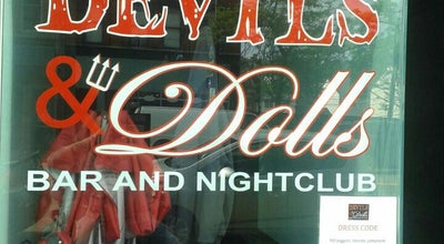 Photo of Nightclub Devils and Dolls Nightclub at Pittsburgh, PA, United States