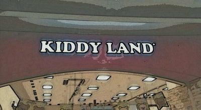 Photo of Toy / Game Store Kiddy Land イオン府中店 at 府中町大須2-1-1, 安芸郡, Japan