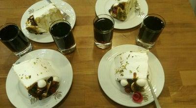 Photo of Ice Cream Shop Dilek Pastanesi at Turkey