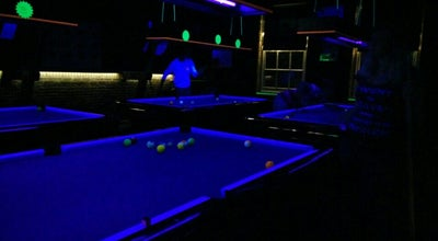 Photo of Pool Hall 't Zoldertje at Langegracht  45, Amersfoort 3811BW, Netherlands