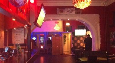 Photo of Sports Bar The Corner at Nygatan, Luleå, Sweden
