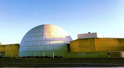 Photo of Planetarium Planetario de Madrid at Av. Del Planetario, 16, Madrid 28045, Spain
