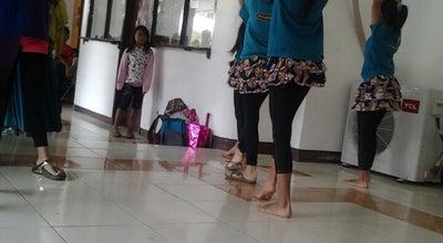 Photo of Dance Studio Sanggar Seni Getar Pakuan Bogor at Indonesia