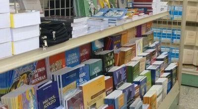 Photo of Bookstore Livraria Paulinas at Rua Frei Caneca, Recife 50010-120, Brazil