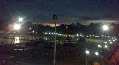 Photo of Park Alun-Alun Kota Serang at Jalan Veteran, Serang, Indonesia