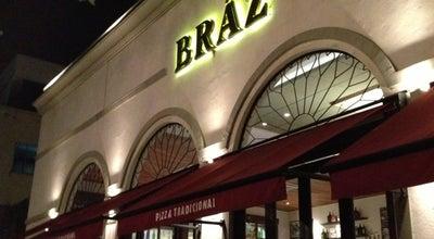 Photo of Pizza Place Bráz Pizzaria at Av. Érico Veríssimo, 46, Rio de Janeiro 22621-180, Brazil