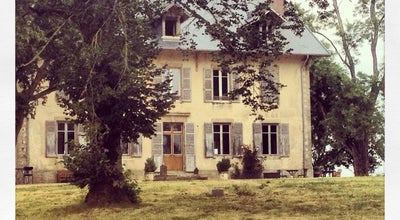 Photo of Bed and Breakfast Domaine de Savigny at France