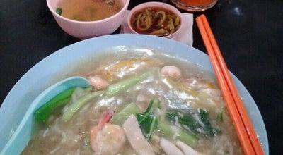 Photo of Chinese Restaurant Sabaklang Restaurant Sdn Bhd at Keningau, Malaysia
