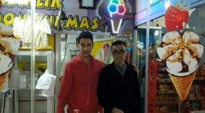 Photo of Cupcake Shop Asirlik Zile Dondurmasi at Turkey