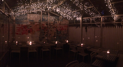 Photo of Italian Restaurant Tre at 173 Ludlow St, New York, NY 10002, United States