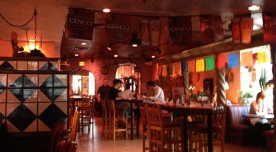 Photo of Mexican Restaurant Margaritas at 77 Main St, Keene, NH 03431, United States