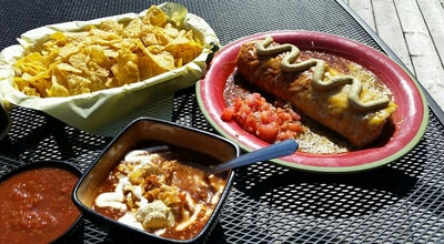 Photo of Mexican Restaurant Karmadillos at Helena, MT, United States