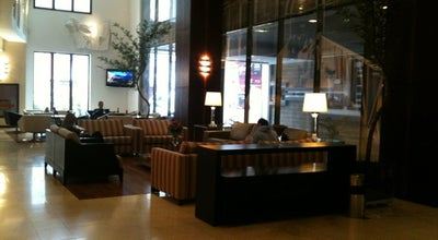 Photo of Hotel Four Points by Sheraton Curitiba at Av. Sete De Setembro, 4211, Curitiba 80250-210, Brazil