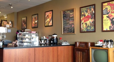 Photo of Coffee Shop Hardboiled Coffee Company at 9135 S Western Ave, Chicago, IL 60643, United States