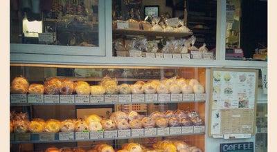 Photo of Bagel Shop VANITOY BAGEL 川越店 at 南通町15-1, 川越市 350-0045, Japan