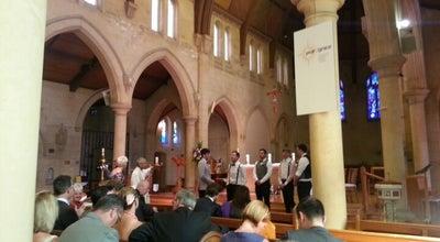 Photo of Church St Dominics at Riversdale Rd, Camberwell, VI 3105, Australia