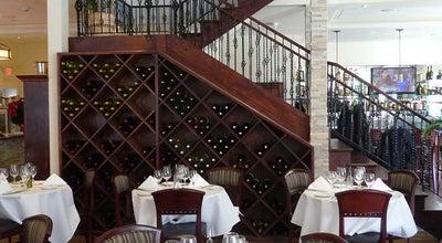 Photo of Italian Restaurant Sergio's Restaurant at 503 Fifth Ave, Pelham, NY 10803, United States
