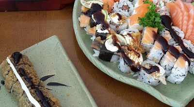 Photo of Japanese Restaurant Iwata Sushi at Brazil