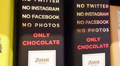 Photo of Cafe Zàini Bar Cioccolateria at Italy