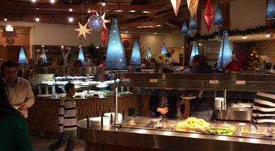 Photo of Chinese Restaurant Imperial Buffet at 3120 Dixie Rd., Mississauga, ON L4Y 2A6, Canada