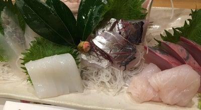 Photo of Sushi Restaurant 大将寿司 at 銀座通り, 七尾市, Japan