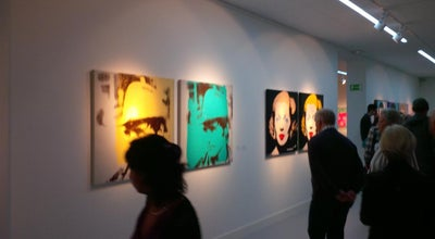 Photo of Art Museum Beaux-Arts Mons (BAM) at Rue Neuve 8, Mons 7000, Belgium