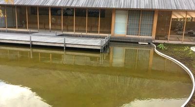 Photo of Arts and Entertainment The Naoshima Plan at 本村, 直島, Japan