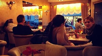 Photo of Cafe Café Jasmin at Steinheilstr. 20, München 80333, Germany