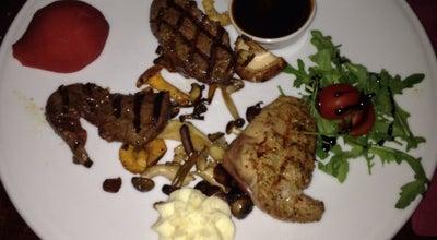 Photo of Diner Bistro Opoe Spronk at Plein 17, Houten 3991 DL, Netherlands
