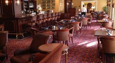 Photo of Hotel Bar Bull Durham Bar at 3001 Cameron Blvd, Durham, NC 27705, United States