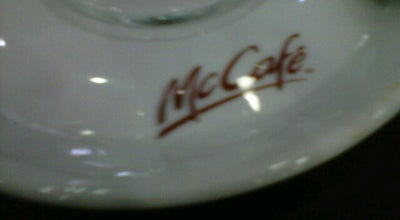Photo of Cafe McCafe at Sambil San Cristobal, Venezuela